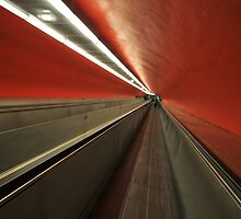 subway2 by edouard escougnou