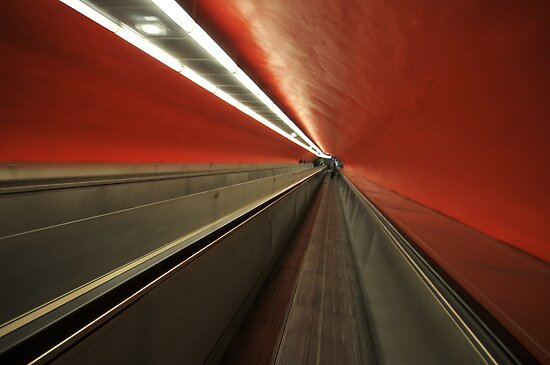 subway2 by edouard escougnou