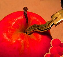 Temptations Key. by Gordon Stead