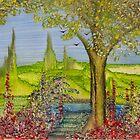 Dreamland by Sally Rhymes