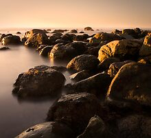 The rocks by Arek Rainczuk