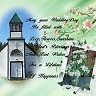 Wedding Card by MaeBelle