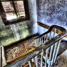 Stairway to Hell by Joel Hall
