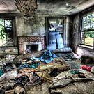 Master's Bedroom by Joel Hall