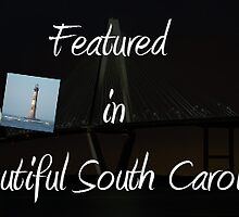 Featured banner for Beautiful South Carolina by foto3dk