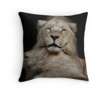 Possession Throw Pillow