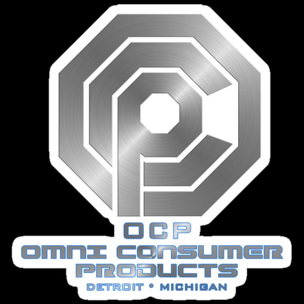 OCP Omni Corporation by superiorgraphix