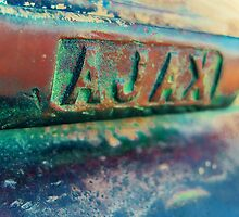 Ajax Mail Slot Xpro by MacLeod