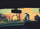 Welcome to the Pink City, Jaipur, India by Th3rd World Order