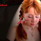 Riviera Visual - Fast Girls - Redheads by RIVIERAVISUAL