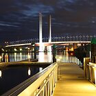 Bolte Bridge  by RichardIsik