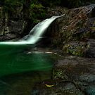 Cedar Creek Falls, Brisbane by David James