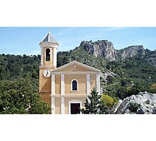 Magnificent church Photographic Print