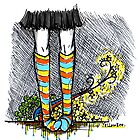 SockStar by yellowbee