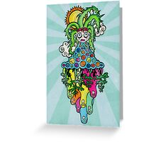 Keep It Together Greeting Card