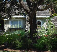 Dream Cottage on Ioco Road! by Carol Clifford
