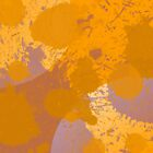 Orange Gone Wild by Charles Whitaker