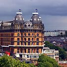 Grand Hotel, Scarborough by Paul McGuire