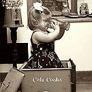 Drink Cola by Leta Davenport