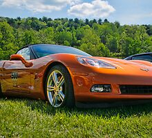 Corvette 1 by GPMPhotography