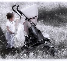 Toddler Chill Out by PhotoArtBy Astrid