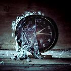 Clocks and Clocks by humanremains