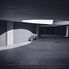 Garage by raoulphoto