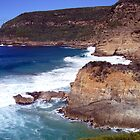 Coast by dozzam