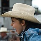 Rodeo Boy by peaceofthenorth