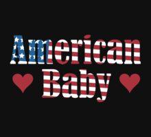 American Baby by Daniel Green