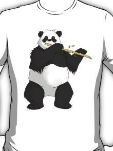 Bamboo Player T-Shirt