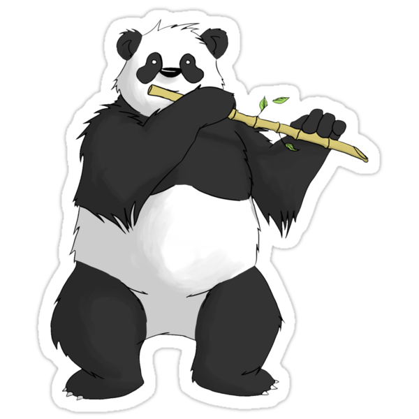 Bamboo Player by jakegr