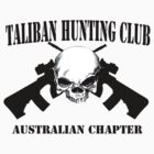 Taliban Hunting Club by NemesisGear