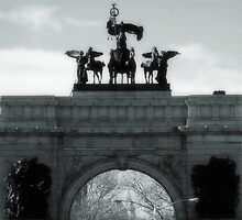 The Arch by YTYT