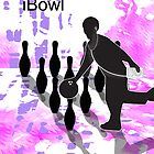 ibowl by D P