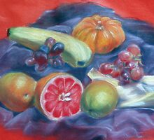Mixed Fruit by Brittnie Ayres