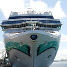 Norwegian Jade by julie08