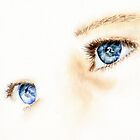 Windows of the Soul by Stephie Butler