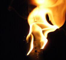 Flame by EvilPrecious
