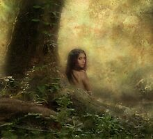 the Nymph by Thomas Dodd