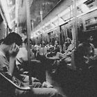 On the Subway by lroof