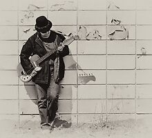 Play Guitar by Terry Doyle
