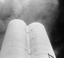 silo fourteen by Juilee  Pryor