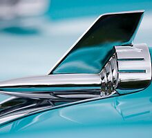 Chevrolet Tail Fin by Logrus