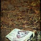 Thrown away by Silvia Ganora