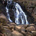 Easedale Falls by MrEych