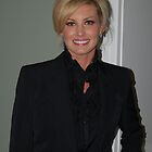 Faith Hill by Debbi Tannock