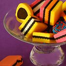 It takes allsorts... by Kathy Reid