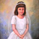 Victoria's Communion by Heather Rinehart