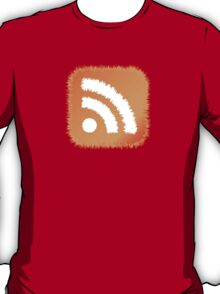 RSS Feed T-Shirt